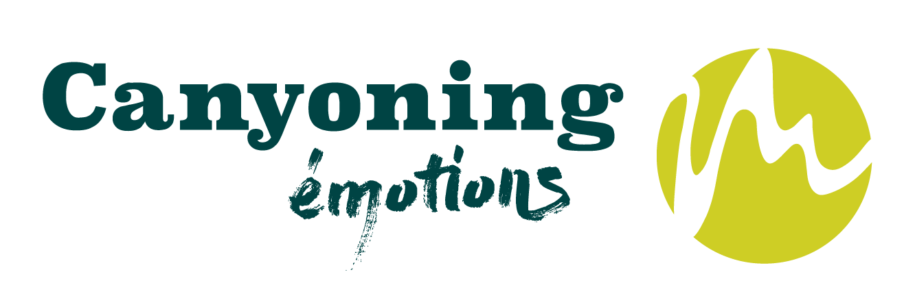 Canyoning Emotions : via ferrata, climbing, canyoning in Savoie and Ain. First in Emotions !